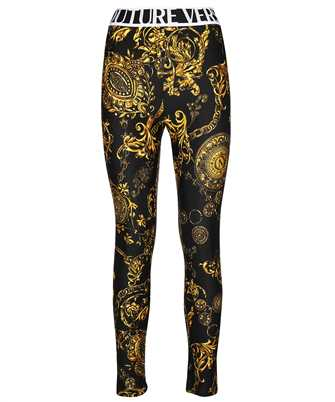 Versace Jeans Couture 71HAC101 JS008 JEGGING PRINT BAROQUE Trousers