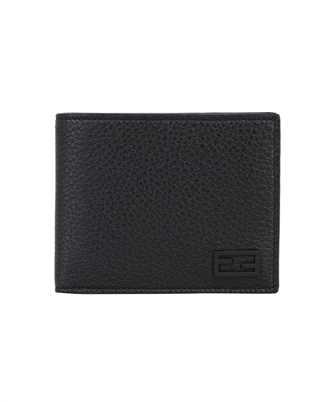 Fendi 7M0001 AG0L COIN Wallet