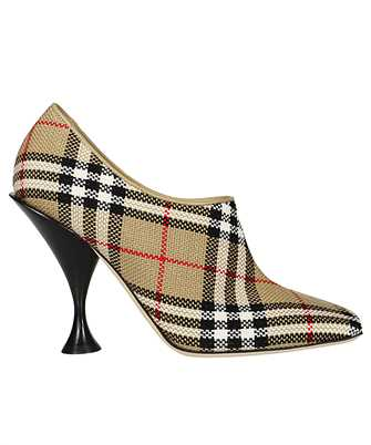 Burberry 8031427 SQUARE-TOE Shoes
