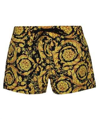 Versace ABU05020 A233170 BAROCCO PRINT Swim shorts