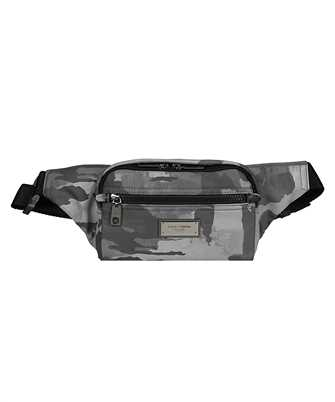 Dolce & Gabbana BM1967 AO282 REFLECTIVE Belt bag