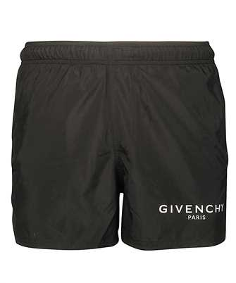 Givenchy BMA0061Y5N Swim shorts