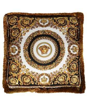 Versace ZCU45EMB1 ZSEP0184 CRETE DE FLEUR EMBROIDERED SILK Cushion