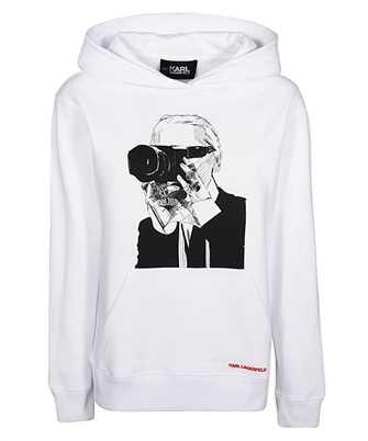 Karl Lagerfeld 200W1890 LEGEND Hoodie