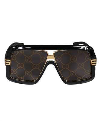 Gucci 648623 J0740 GG LENS Sunglasses