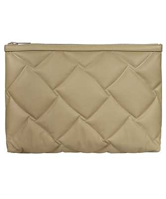 Bottega Veneta 649448 VA9VB REVERSIBLE PADDED Document case