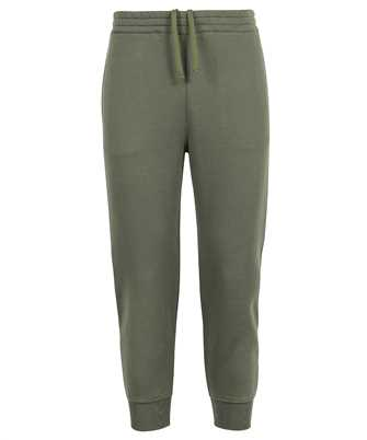 Alexander McQueen 658545 QZADI GRAFFITI JOGGER Trousers