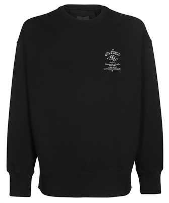 Givenchy BMJ0DB3Y69 Sweatshirt