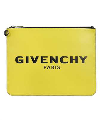 Givenchy BK600JK0WN LARGE ZIPPED Bag