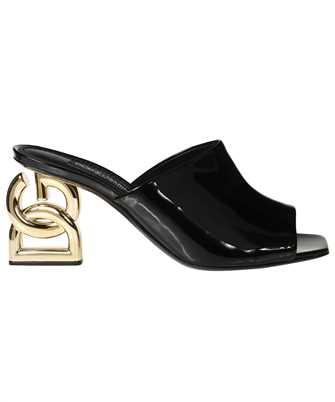 Dolce & Gabbana CR1176 A1471 DG POP HEEL Sandals