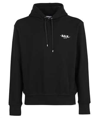 Balr. MinimalisticStoneRelaxFitHoodie Kapuzen-Sweatshirt