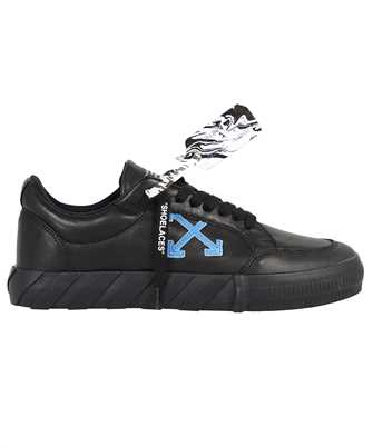Off-White OMIA085R21LEA001 LOW VULCANIZED Sneakers