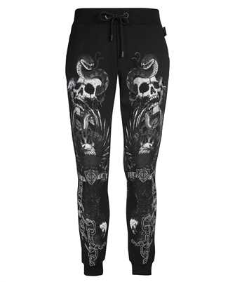 Philipp Plein PAAC MJT1755 JOGGING TATTOO Trousers
