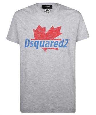 Dsquared2 S74GD0819 S22146 T-shirt