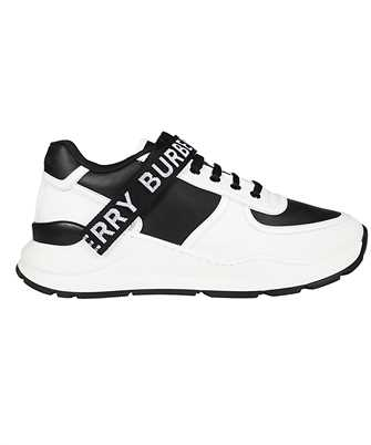 Burberry 8009801 LOGO DETAIL Sneakers