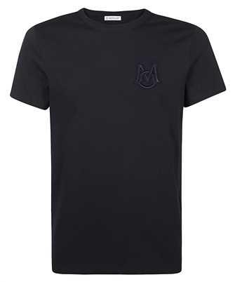 Moncler 8C7C6.00 8390T T-Shirt