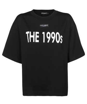 Dolce & Gabbana F8O48T G7BGO T-shirt