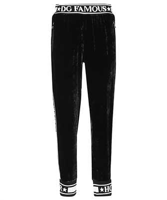 Dolce & Gabbana FTA1DT FUVJK Trousers