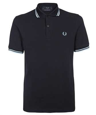 Fred Perry M12 TWIN TIPPED Polo