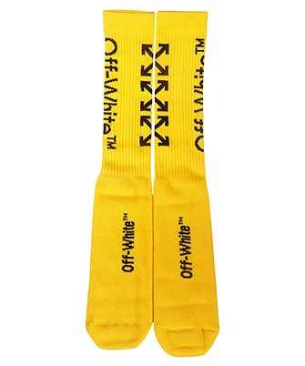 Off-White OMRA001F19120031 ARROWS Socks