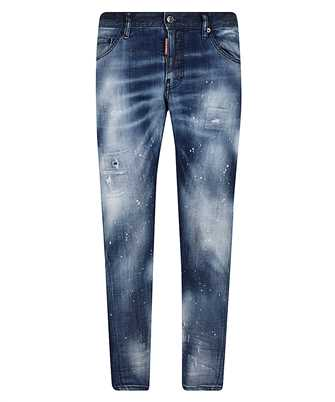 Dsquared2 S74LB0938 S30342 SEXY TWIST Jeans