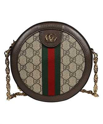 Gucci 550618 96I3B OPHIDIA MINI Bag