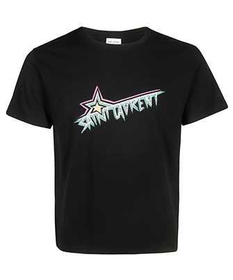 Saint Laurent 579020 YBJM2 T-shirt