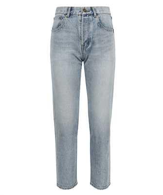 Saint Laurent 648437 Y372Y AUTHENTIC Jeans