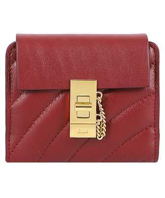Chloé CHC18AP805A04 Wallet