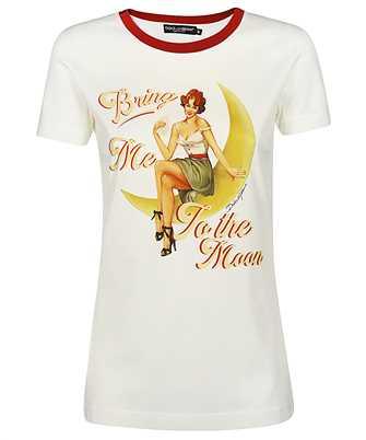 Dolce & Gabbana F8L99T FI7TB T-shirt