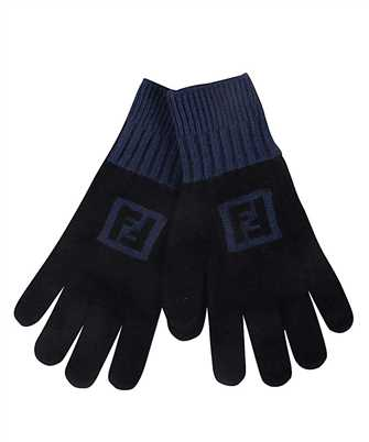 Fendi FXY010 A3HH Gloves