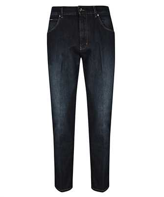 Dolce & Gabbana GW0CAD-G8BY4 STRETCH Jeans