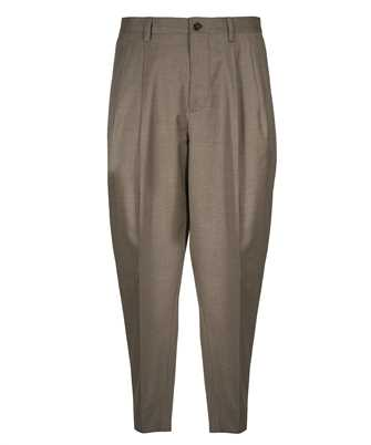 Dolce & Gabbana GWKNHT FUBCC LANA STRETCH Trousers