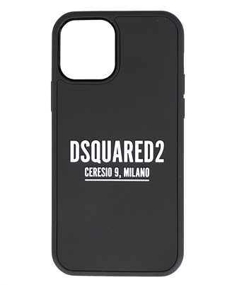 Dsquared2 ITM0118 35804589 iPhone 12 PRO cover