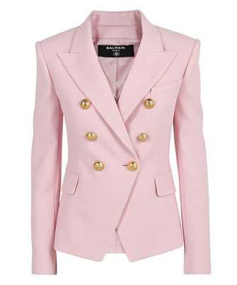 Balmain WF1SG000C208 DOUBLE-BREASTED Jacket