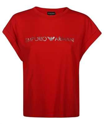 Emporio Armani 262633 1P340 OVERSIZE T-shirt