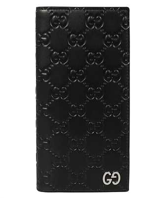 Gucci 473920 CWC1N Wallet