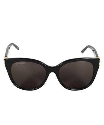 Balenciaga 628247 T0001 ADJUSTED FIT DYNASTY CAT Sunglasses
