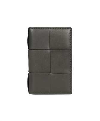 Bottega Veneta 649602 VBWD2 FLAP Card holder