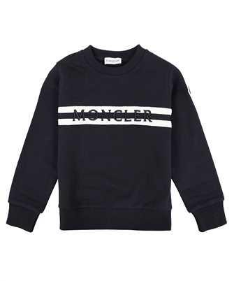 Moncler 8G744.20 809B3# Boy's knit