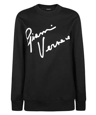 Versace A85854 A231242 GV SIGNATURE Sweatshirt