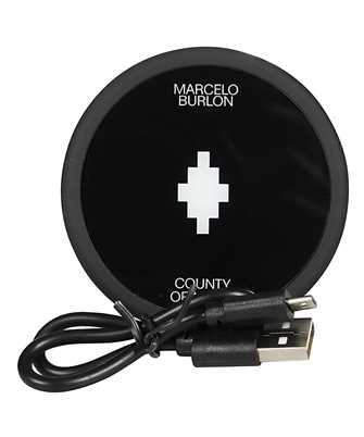 Marcelo Burlon CMZG011R21MAT001 CROSS Wireless charger