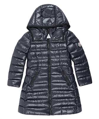 Moncler 1C501.10 68950# MOKA Girl's coat