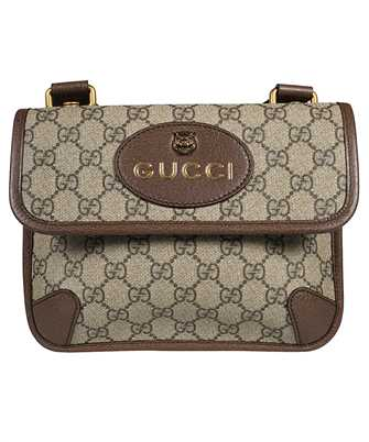 Gucci 501050 9C2VT NEO VINTAGE SMALL MESSENGER Bag