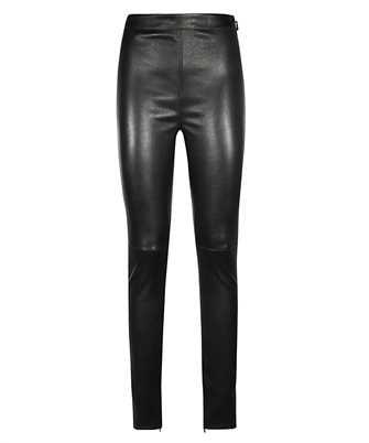 Saint Laurent 640153 Y5RH2 HIGH-RISE STRETCH Trousers
