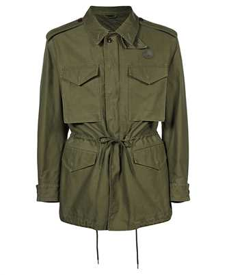 Gucci 640355 XDBHZ DISNEY DONALD DUCK Coat