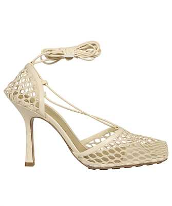 Bottega Veneta 651388 VBSD3 STRETCH Sandals