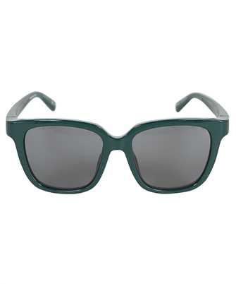 Balenciaga 658750 T0007 SIDE D-FRAME Sunglasses