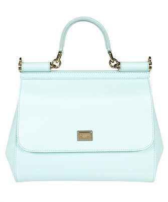 Dolce & Gabbana BB6002 A1001 MEDIUM SICILY Bag