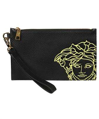 Versace DP84725 DVTG4M POP MEDUSA FLAT Bag